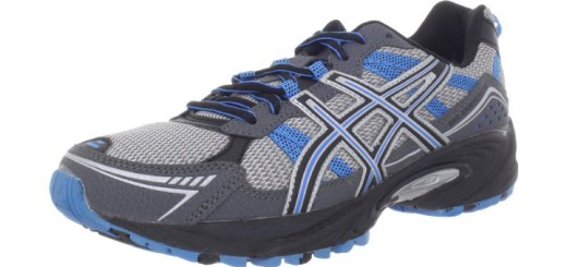 best asics shoe for long distance walking