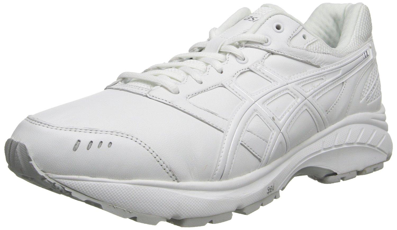 asics s gel foundation walker 3 4e walking shoe