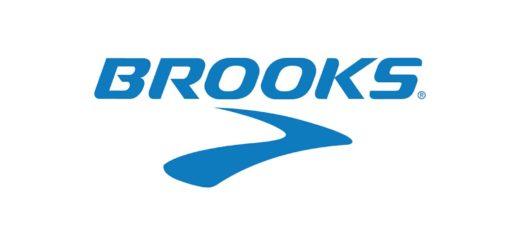 Brooks Walking Shoes Logo