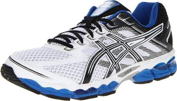 Asics Walking Shoes Arch Support