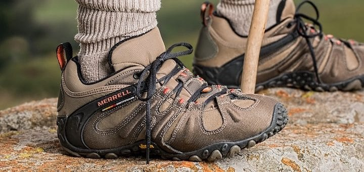 Best Hiking Shoes