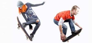 Best Skateboarding Skate Shoes