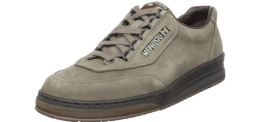 Mephisto Match Walking Shoe for Men