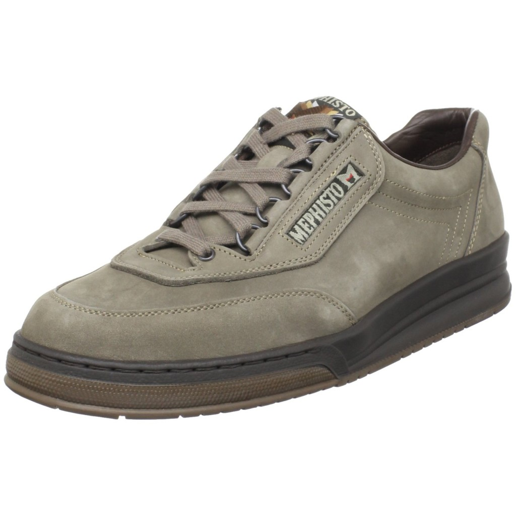 Mens Mephisto Walking Shoes