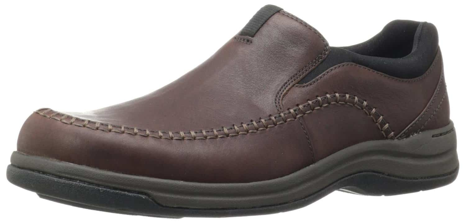 top 10 best brown walking shoes for