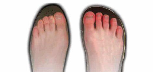 Wide Width Feet vs Narrow Width
