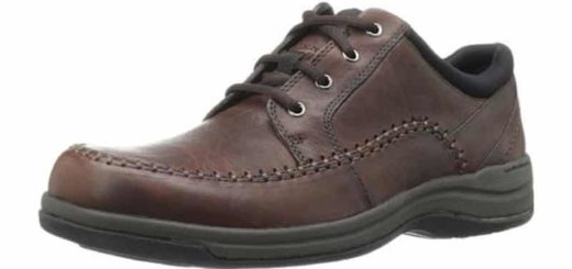 Best Brown Shoe for Walking