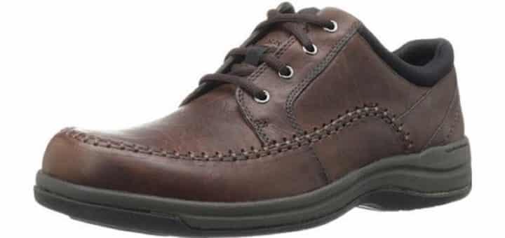 Best Brown Shoe for Walking