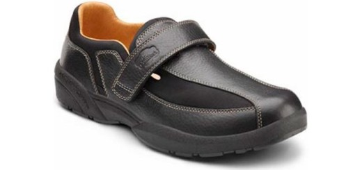 Dr. Comfort Douglas Men's Therapeutic and Diabetic Extra Depth Shoe