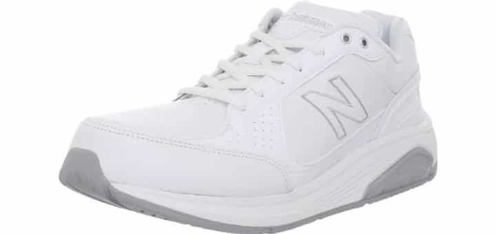 Best White Walking Shoes Featured Image