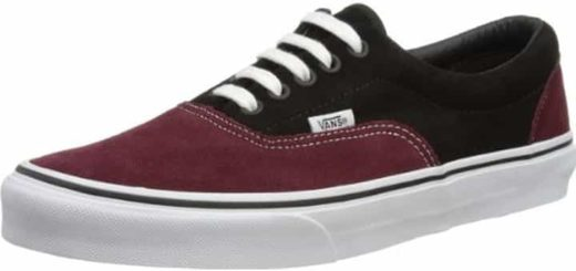 Vans Unisex Era Total Eclipse Shoe