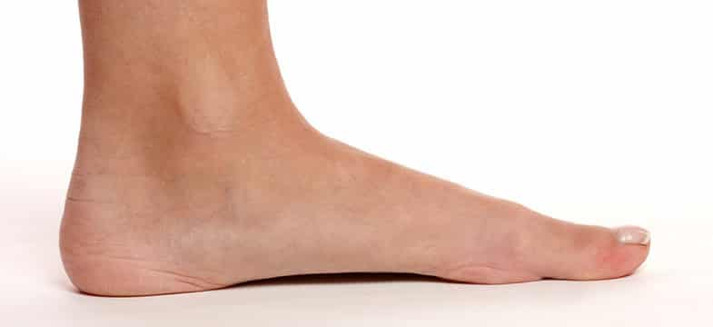 Best Shoes For Good Foot Health