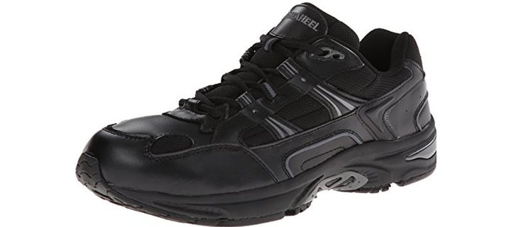 Best Walking Shoes For Flat Feet Rolling Inward