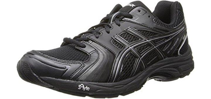 Asics Men S Gel Tech Neo  Walking Shoe