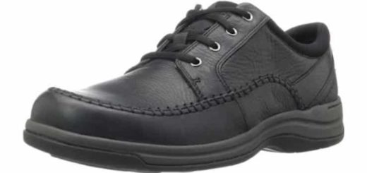 Best Black Walking Shoes