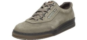 Mephisto Men's Match - Comfortable Orthotic Walking Shoes