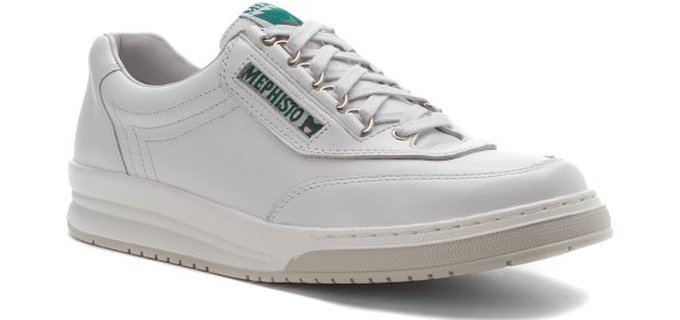 Mephisto Men's Match - Top Walking Shoes