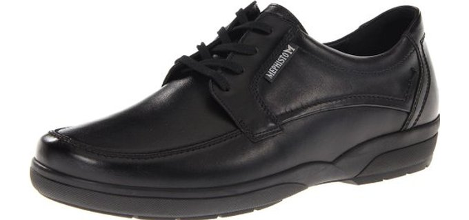 Mephisto Men's AllRounder Agazio - Oxford Dress Shoes