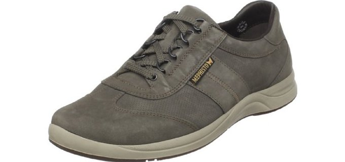 Mephisto Men's Hike Perf - Oxford Walking Shoes