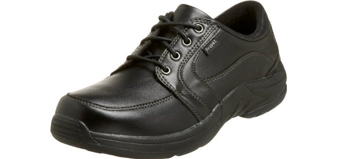 Propet Men's Commuterlite - Heavy Weight Walking Shoes