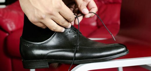 Best Dress Shoes for Walking Image Featured