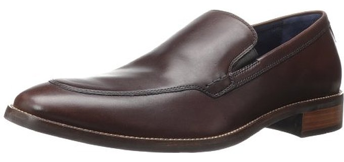Cole Haan Men's Lenox Hill - Venetian Slip On Loafers