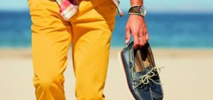 Best Boat Shoes for Men Image