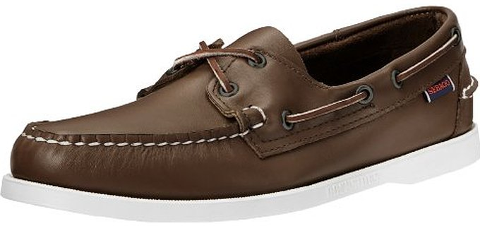 Sebago Men's Docksides - Boat Shoe