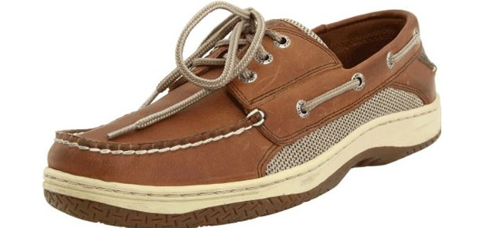 4b34aa667ba 10 Best Boat Shoes for Men (May 2019) - Top Shoes Reviews