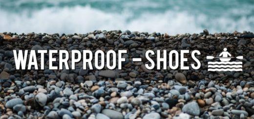 Best Waterproof Walking Shoes
