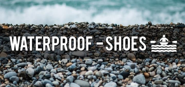 Best Waterproof Walking Shoes