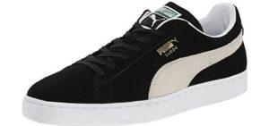 Puma Men's Adult suede - Classic Sneaker