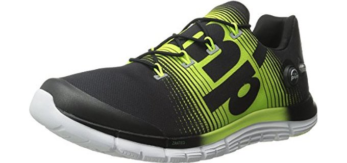 Reebok Men's Z-Pump Fusion Running Shoe