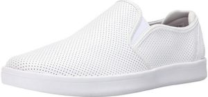 Skechers Men's Knoxville - All White Walking Shoes