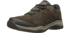 New Balance Men's MW769V1 - Wide Width Walking Shoes