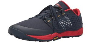 New Balance Men's MT10V4 - Lightweight Trail Running Shoes