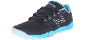 New Balance Women's WT10V4 - Lightweight Trail Running Shoes