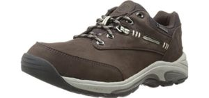 New Balance Women's 1069 - Wide 4E Hiking Walking Shoes