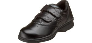 Propet Women's Vista - Velcro Walking Shoes for Bunions