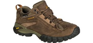 Vasque Women's Mantra 2.0 - Long Distance Hiking Shoes