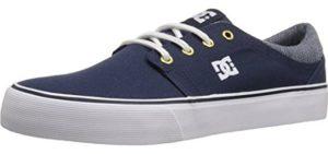 DC Men's Trase TX - Skateboarding Shoes