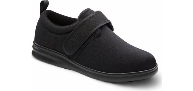 Dr. Comfort Men's Carter - Therapeutic Edema and Diabetic Shoes