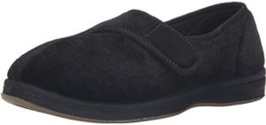 Foamtreads Men's Physician - Slippers for Edema