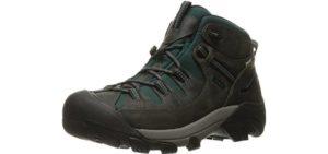 Keen Men's Targhee II Mid - Waterproof Mid Hiking Boots