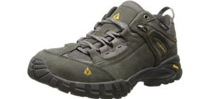 Vasque Men's's Mantra 2.0 - Low Cut Flat Feet Hiking Boots