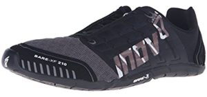 Inov-8 Men's Bare-XF™ 210 - Quality Cross Trainer