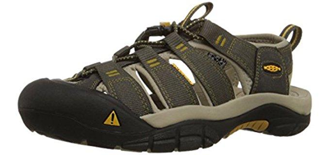 Keen Men's Newport - H2 Water Sandal