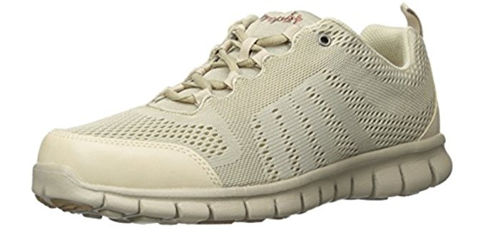 Propet Men's Mclean - Mesh Walking Shoe