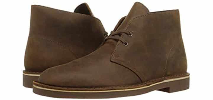 The Best Chukka Boots British Military Style Desert