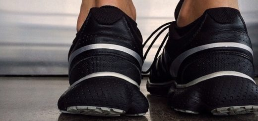 Best Running Shoes for Overpronation